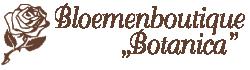 "Bloemenboutique ""Botanica"""