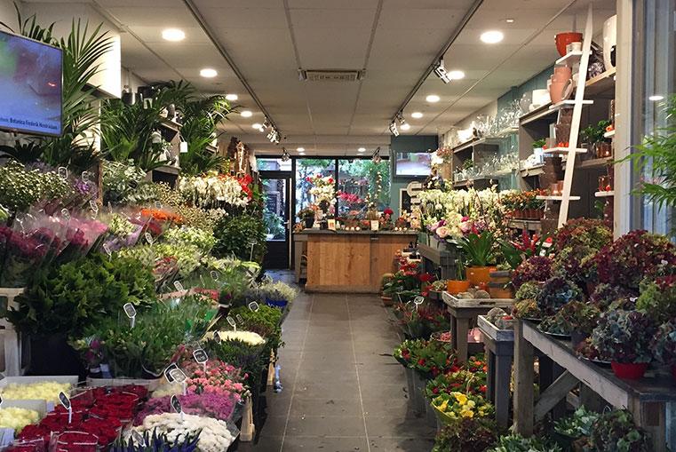 Bloemenboutique <span>Botanica</span>