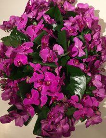 orchide-rouwstuk